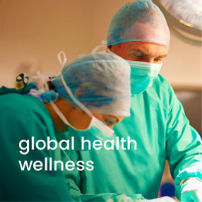 global health wellness
