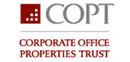 Corporate Office Properties Trust