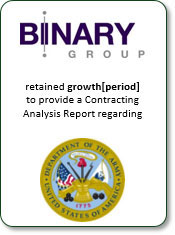 binary group