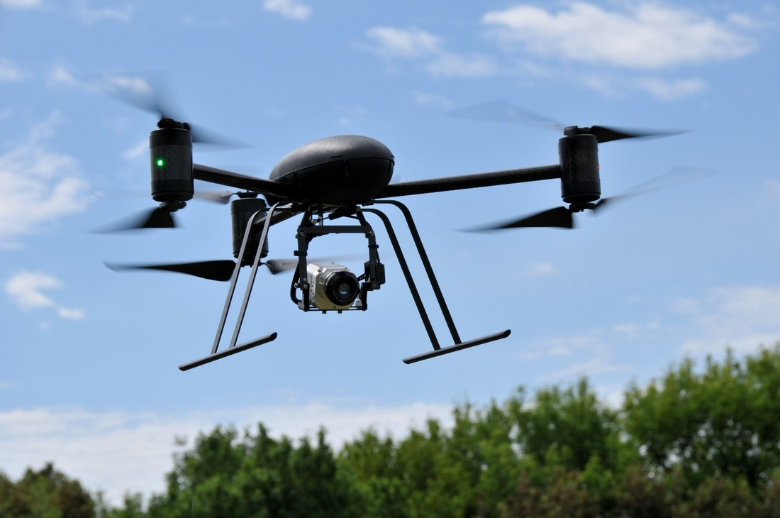 DOJ Announces New Guidelines for Domestic Law Enforcement Use of UAVs