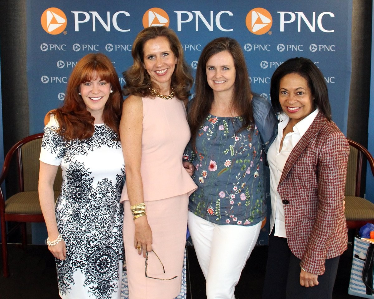 CEO Courtney Spaeth Speaks at PNC Women Connect