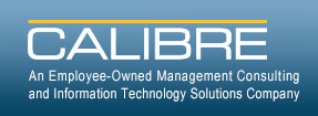 CALIBRE Systems Chooses growth[period]