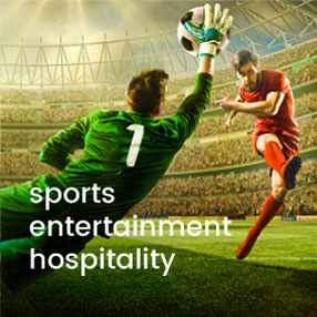 sports entertainment hospitality